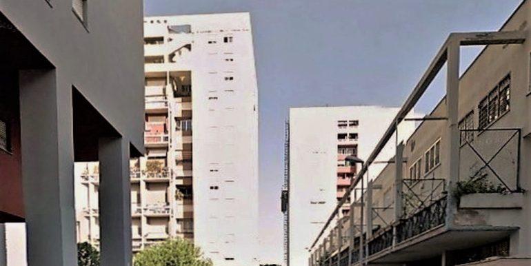 Quadrilocale via Paolo Buzzi, Roma