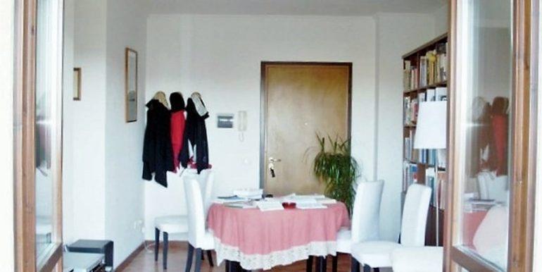 Bilocale via Paolo Stoppa, Roma - Book Immobiliare