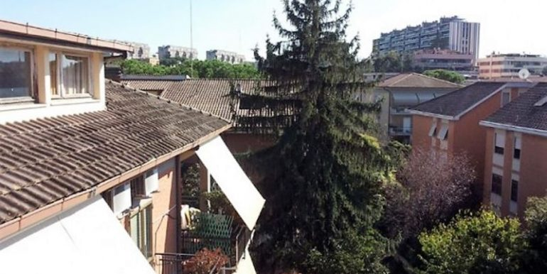 Appartamento via Filippo Barigioni, Roma
