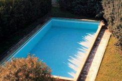 Appartamento via Laurentina, Roma