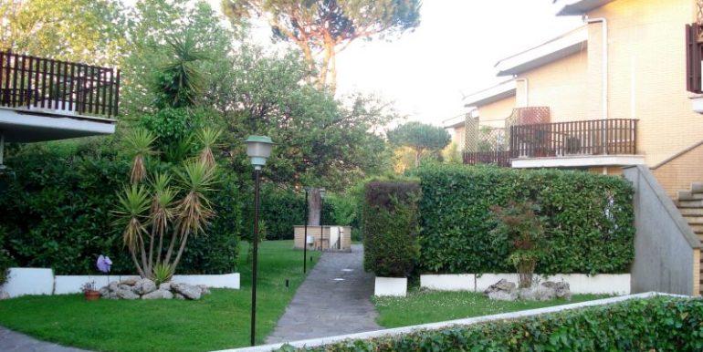 Trilocale Via Di Mezzocammino, Roma