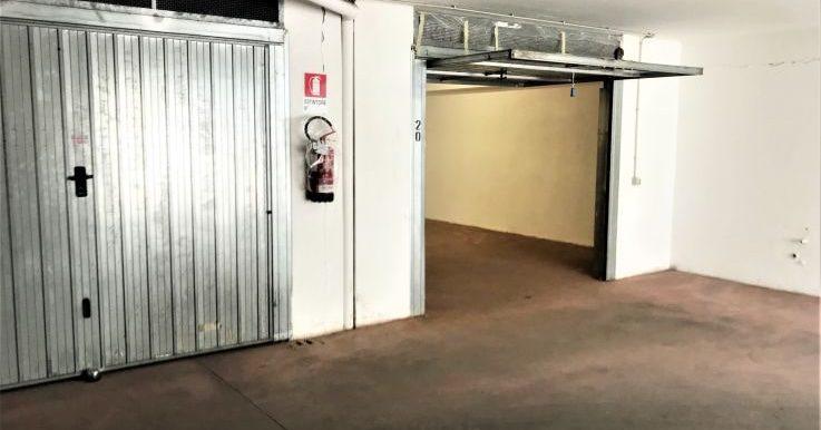 Box Via Bilbao, Roma