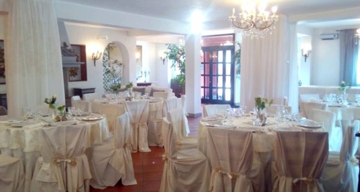 Casale in città - zona Castel di Leva