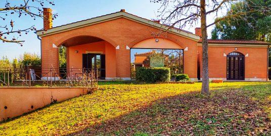 Protetto: Villa via Pina Menichelli, Roma