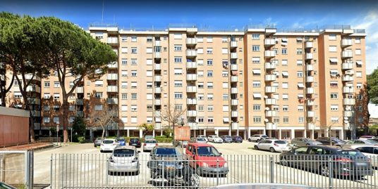 Pentalocale Via Carlo Zaccagnini, Roma